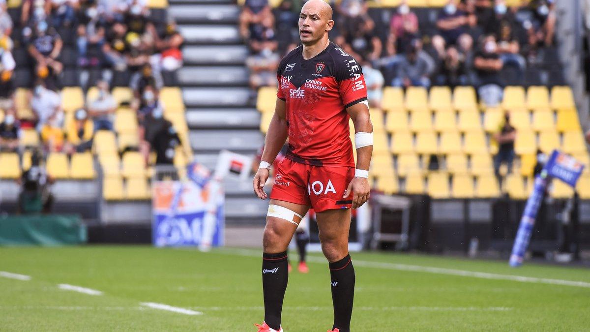 Rugby - Top 14 : Parisse justifie sa prolongation au RCT !