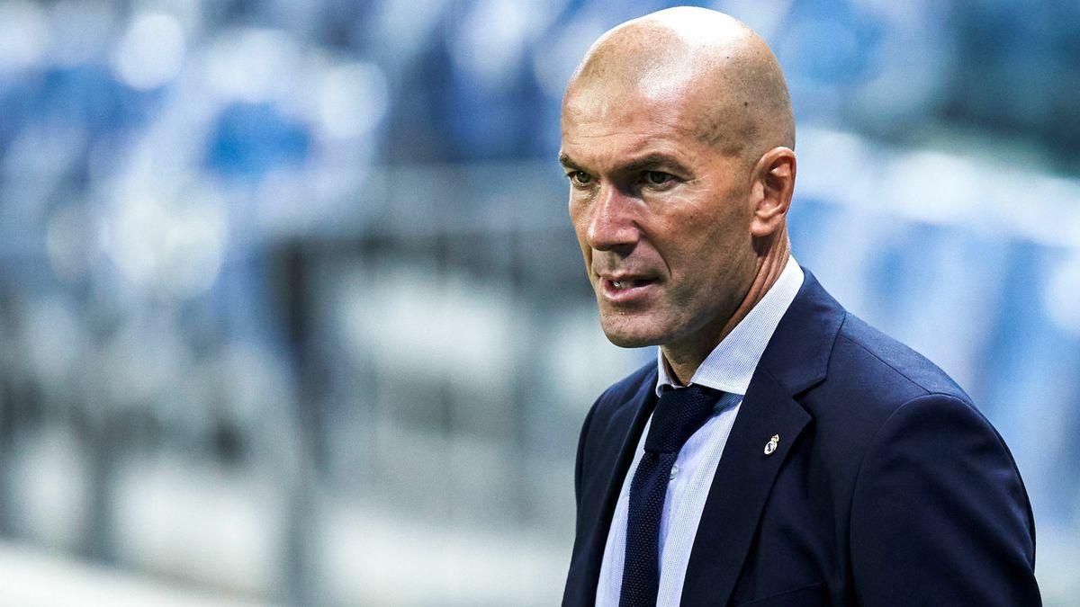 Mercato - PSG : Un incroyable coup de tonnerre en préparation pour Zidane ?