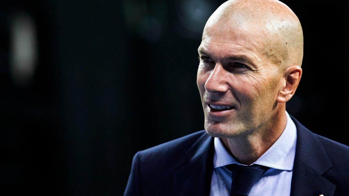 Mercato - Real Madrid : Un énorme projet proposé à Zidane ? - Le 10 Sport
