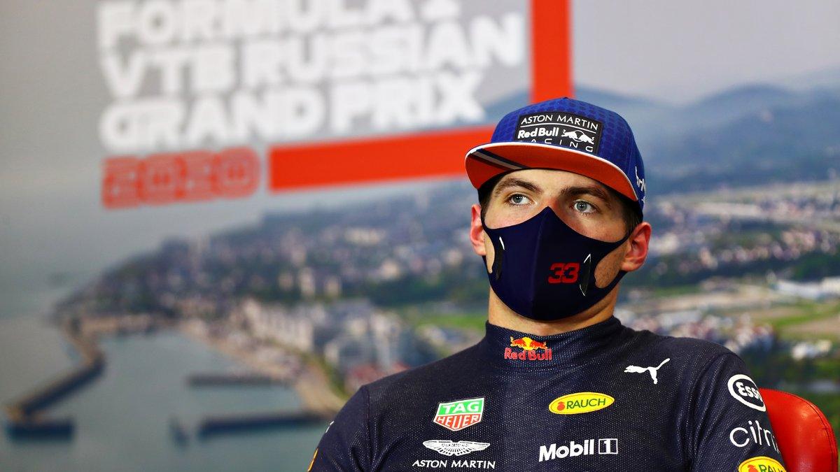 Formule 1 : Les confidences de Max Verstappen sur son futur coéquipier !
