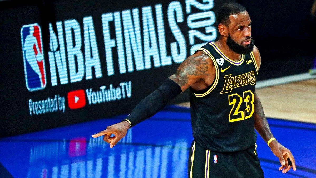 Basket - NBA : Kobe Bryant, LeBron James... Leur plus grande différence dévoilée !