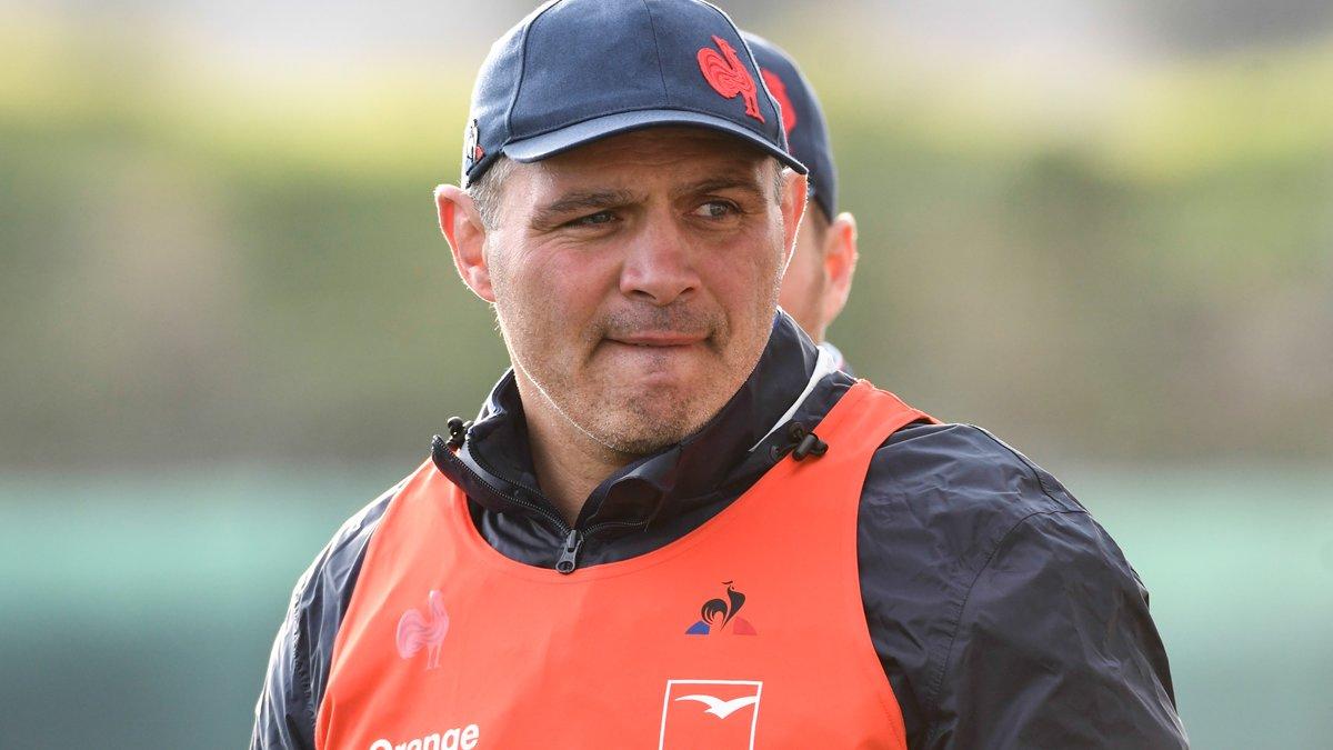 Rugby - XV de France : Ibañez heureux de l'accord trouvé entre la FFR et la LNR