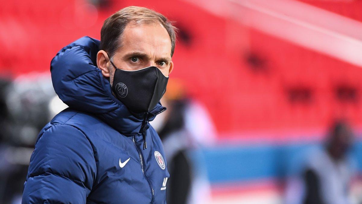 Photo of PSG : Avant Basaksehir, Tuchel sait à quoi s'attendre pour les blessés | Le 10 Sport