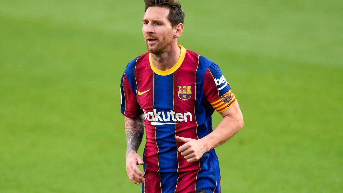Mercato - Barcelone : Messi va imposer ses choix