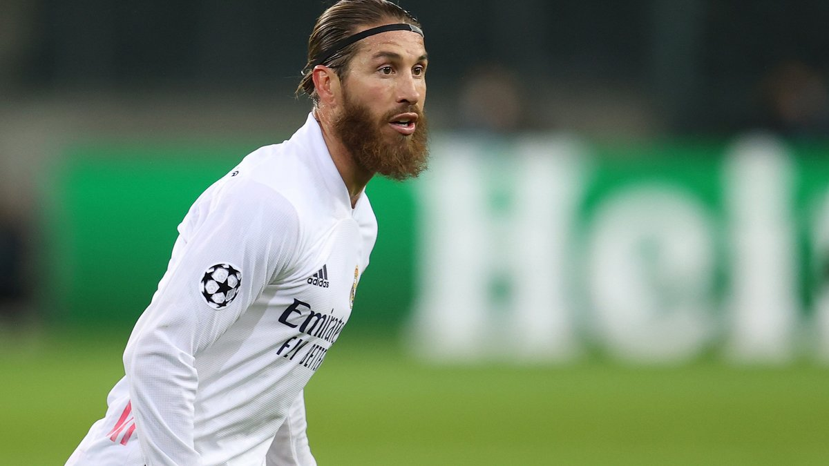 Mercato : Entre le PSG et le Real Madrid, Sergio Ramos va devoir trancher !