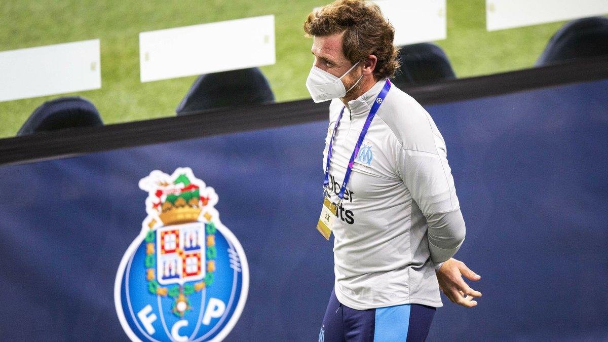 Mercato - OM : Un international argentin aurait pu tout changer pour Villas-Boas ! - Le 10 Sport
