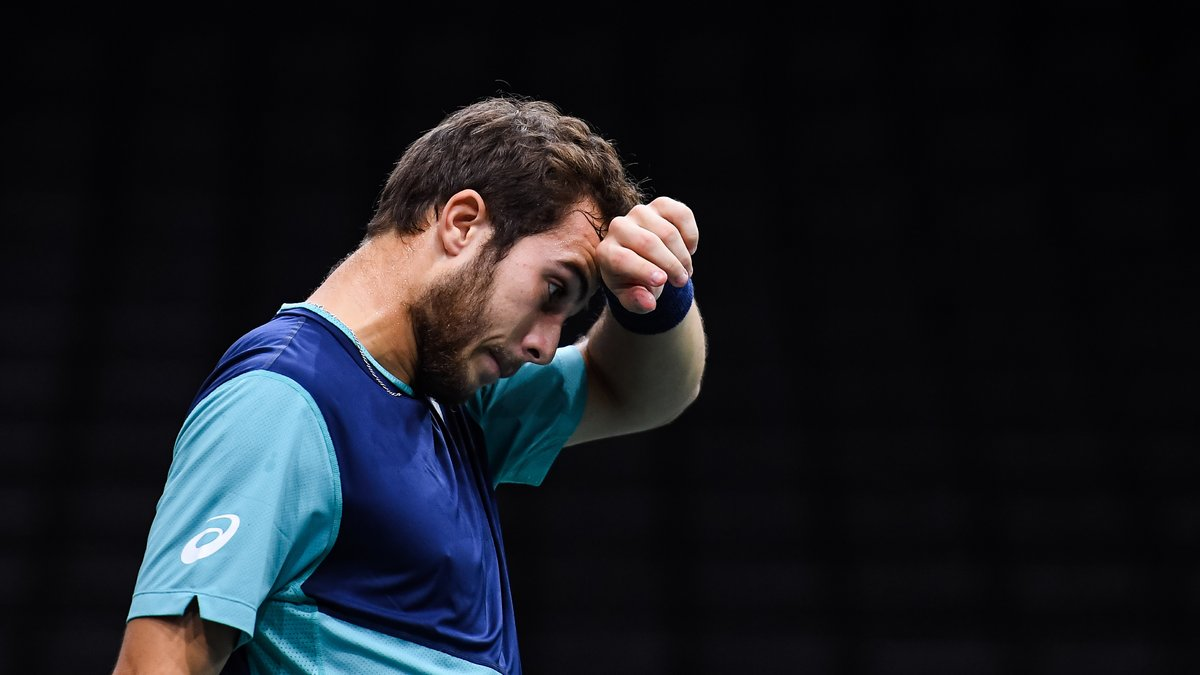 Tennis | Tennis : Le gros aveu d'Hugo Gaston après Roland-Garros !