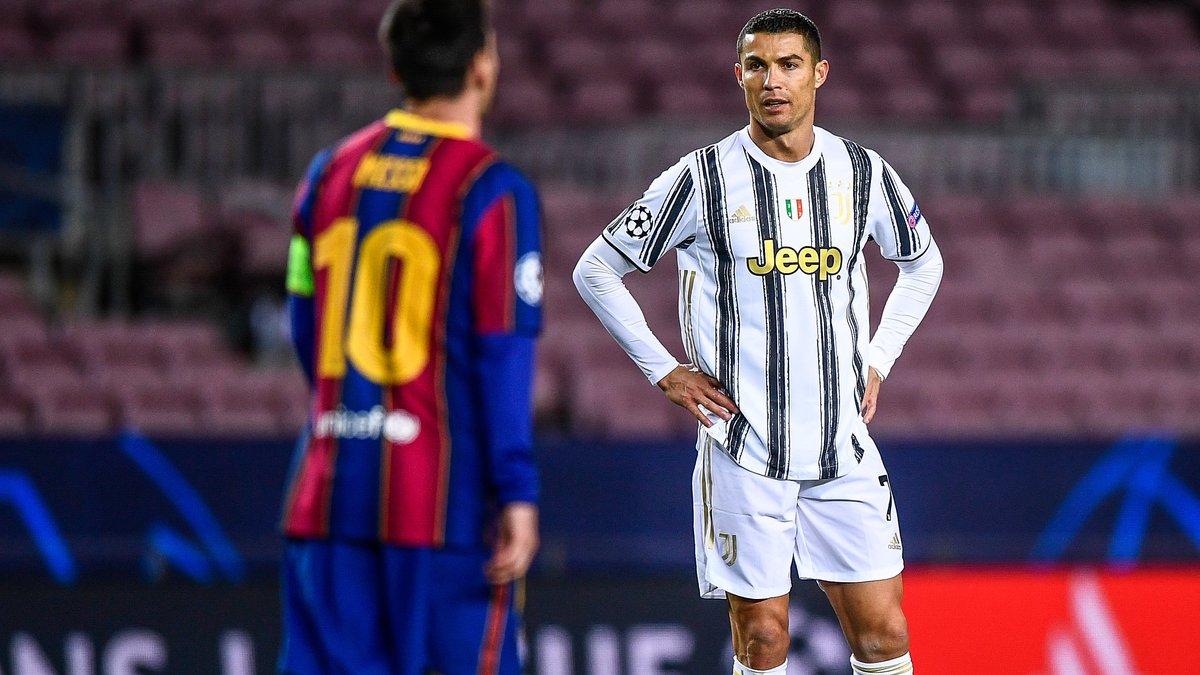 Mercato - Barcelone : Messi futur coéquipier de Ronaldo ? La réponse de la Juventus ! - Le 10 Sport