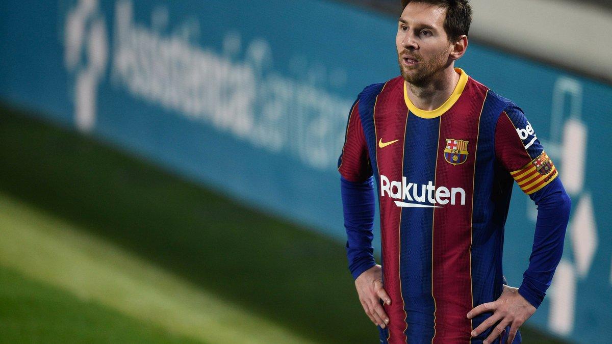 Mercato - PSG : Lionel Messi reçoit un message fort pour son avenir ! - Le 10 Sport