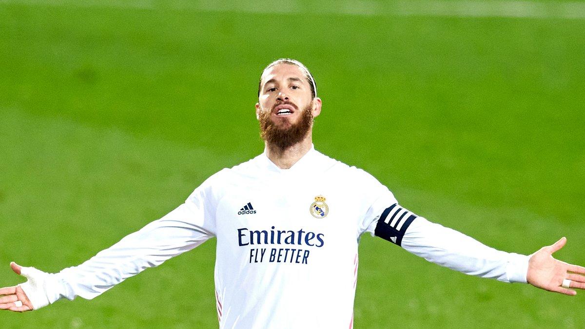 Mercato   Mercato - Real Madrid : Mbappé, Alaba... Zidane a les idées claires pour Sergio Ramos
