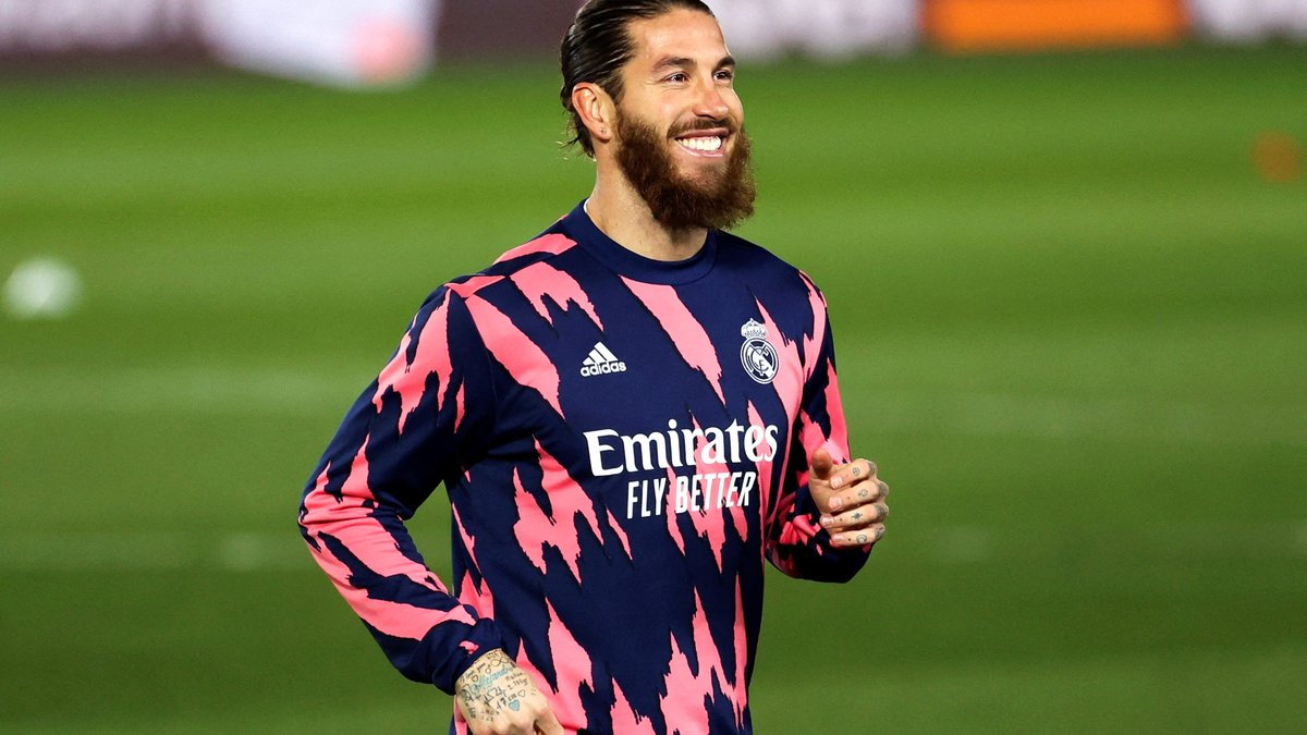 Mercato - Real Madrid : Le PSG a un boulevard pour Sergio Ramos ! - Le 10 Sport