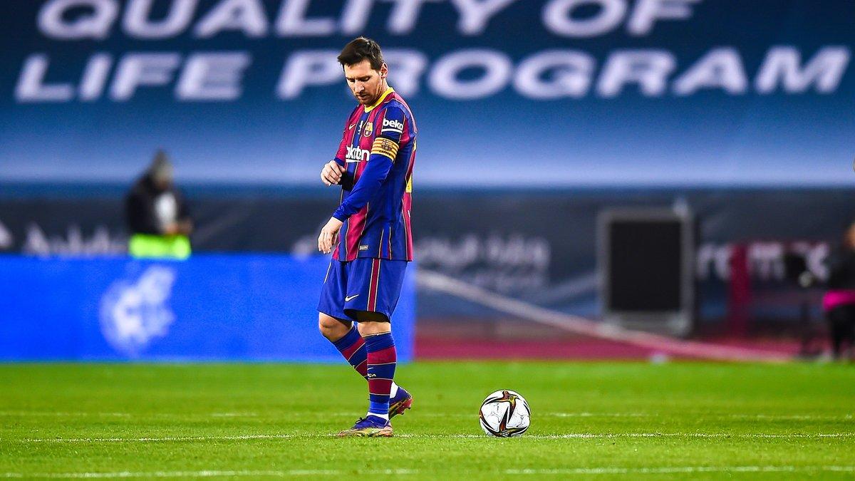 Mercato - PSG : La nouvelle bombe sur une arrivée de Messi à Paris ! - Le 10 Sport
