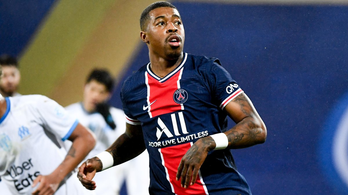 PSG : La réaction de Kimpembe après son absence contre Montpellier !