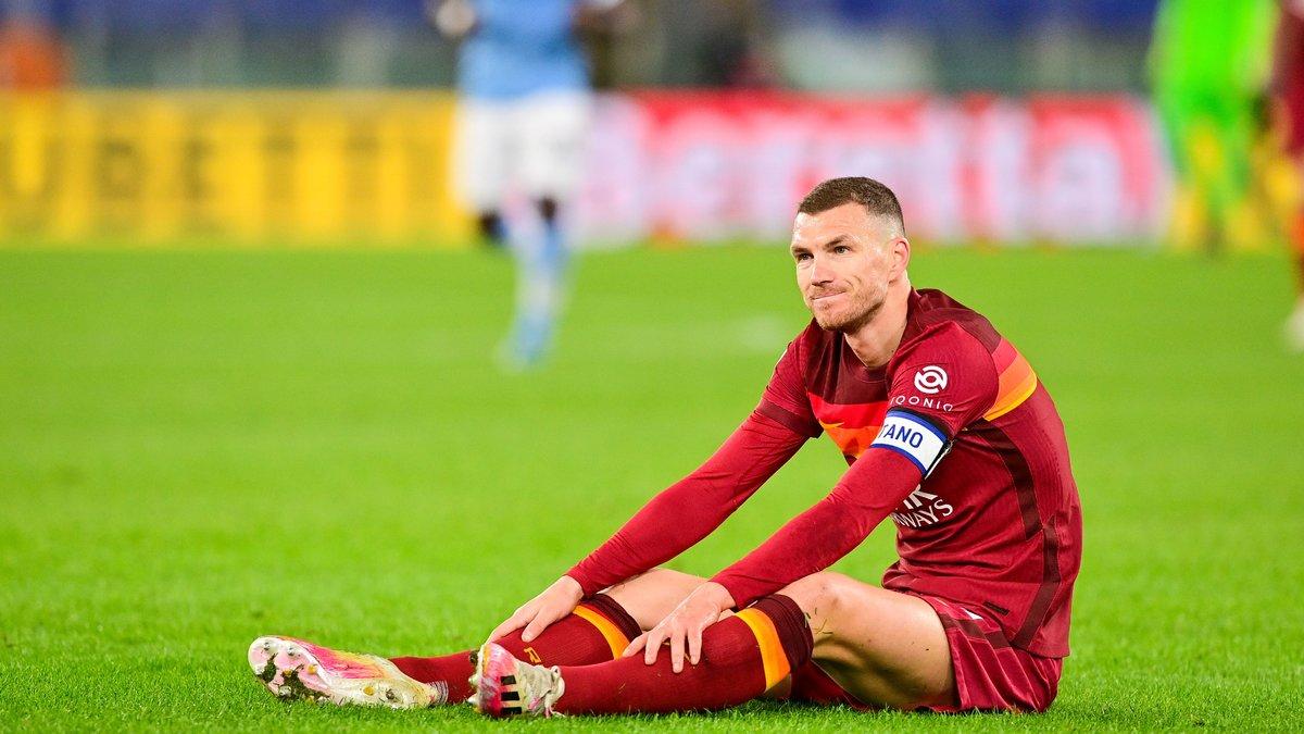 Mercato - PSG : C'est chaud pour Edin Dzeko !