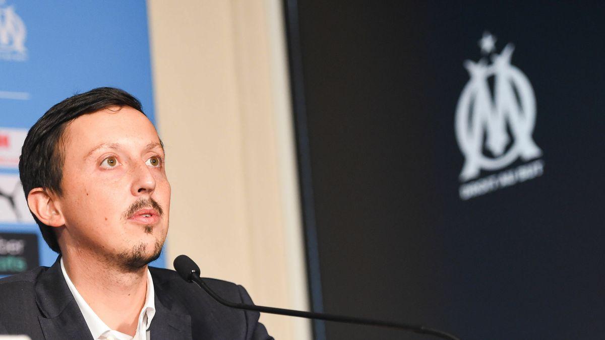 Mercato - OM : Le Barça pourrait jouer un très mauvais tour à Longoria avec «le nouveau Messi» !