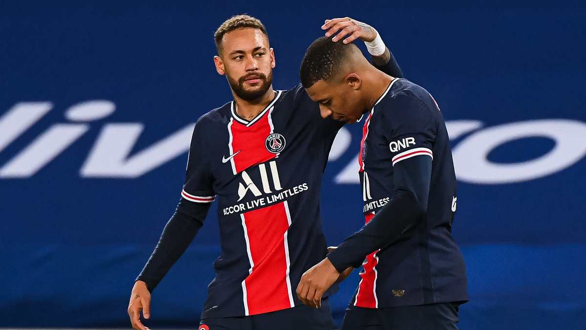 Mercato - PSG : Ça se précise pour la prolongation du duo Mbappe-Neymar ! - Le 10 Sport