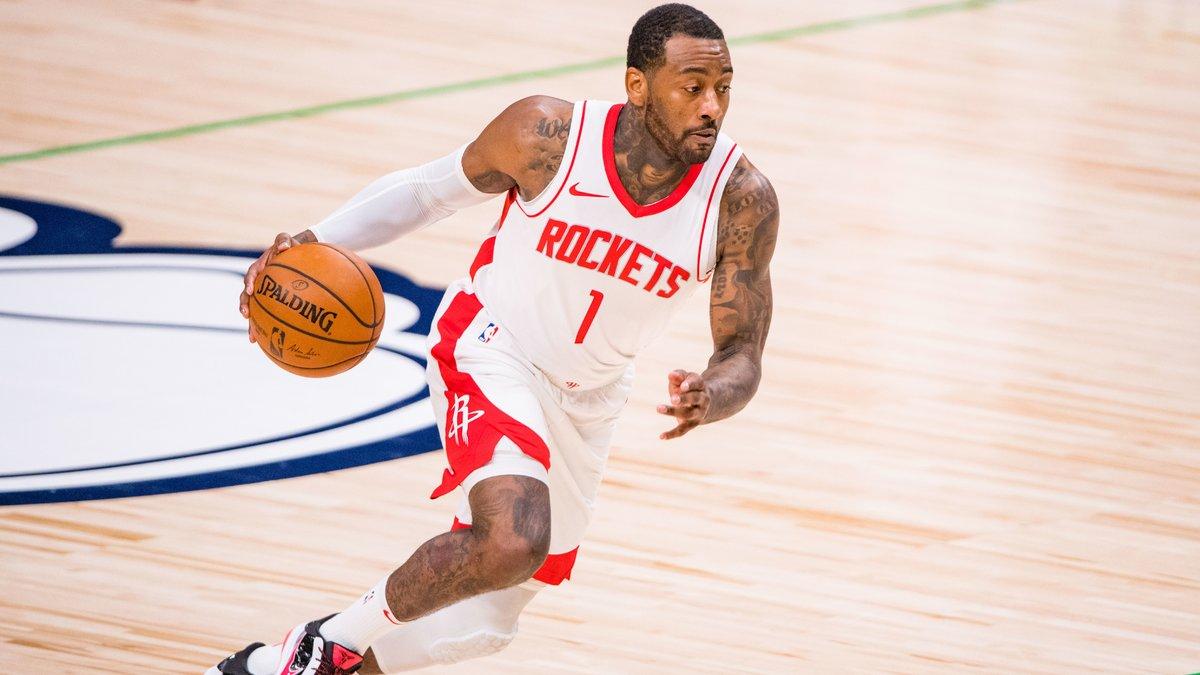 Basket - NBA : John Wall lâche un tacle à James Harden !