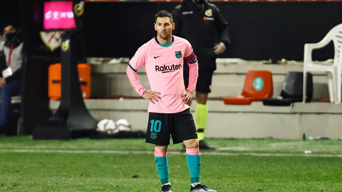 Mercato - PSG : Le Barça envoie un message clair pour Lionel Messi ! - Le 10 Sport