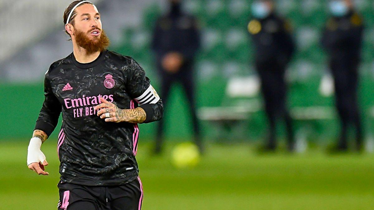 Mercato - Real Madrid : Gros retournement de situation pour Sergio Ramos ? - Le 10 Sport