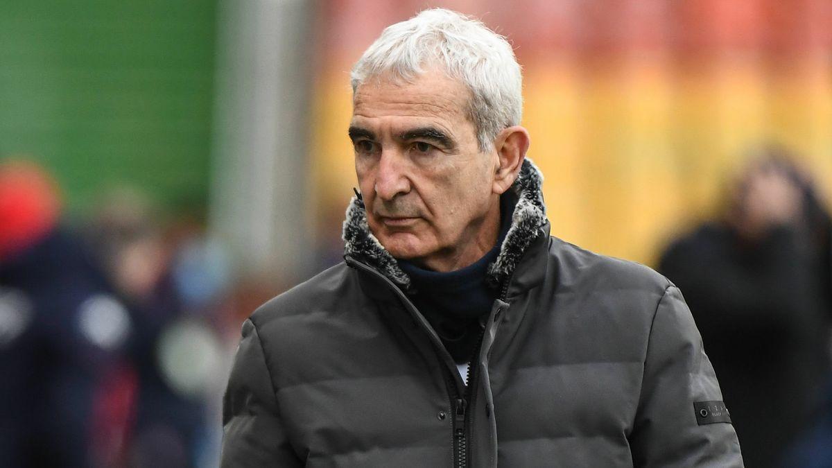 Mercato - FC Nantes : Une erreur fatale pour Raymond Domenech ? - Le 10 Sport
