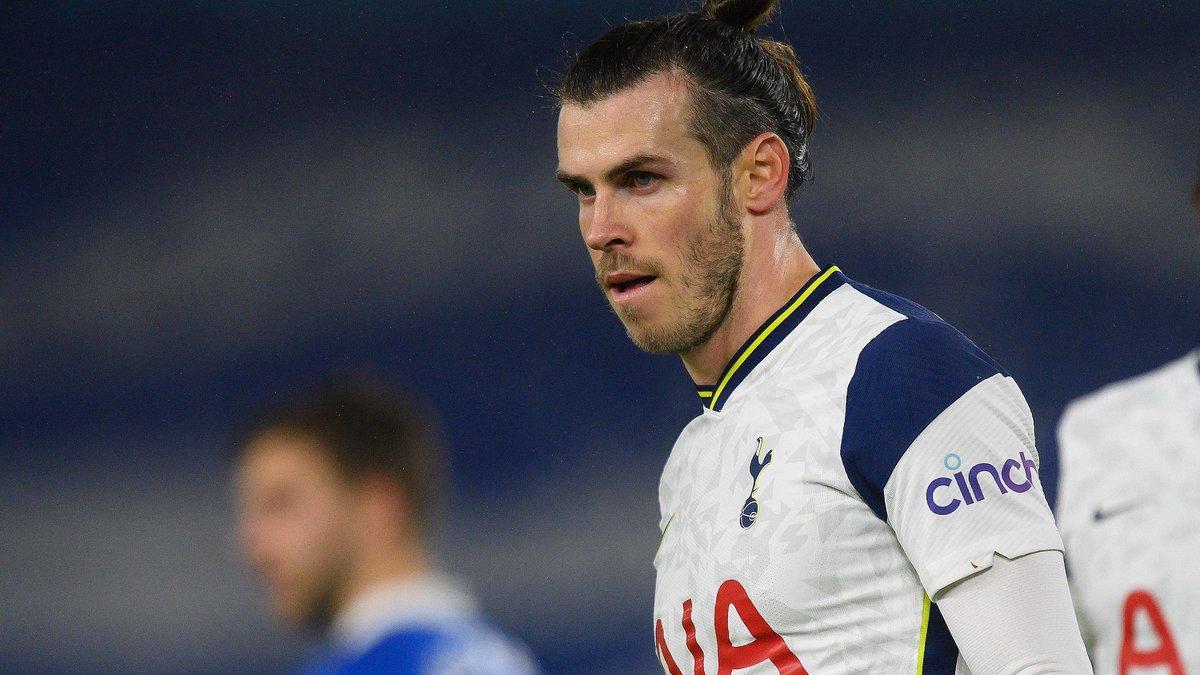 Mercato - Real Madrid : Le message fort de José Mourinho sur Gareth Bale ! - Le 10 Sport