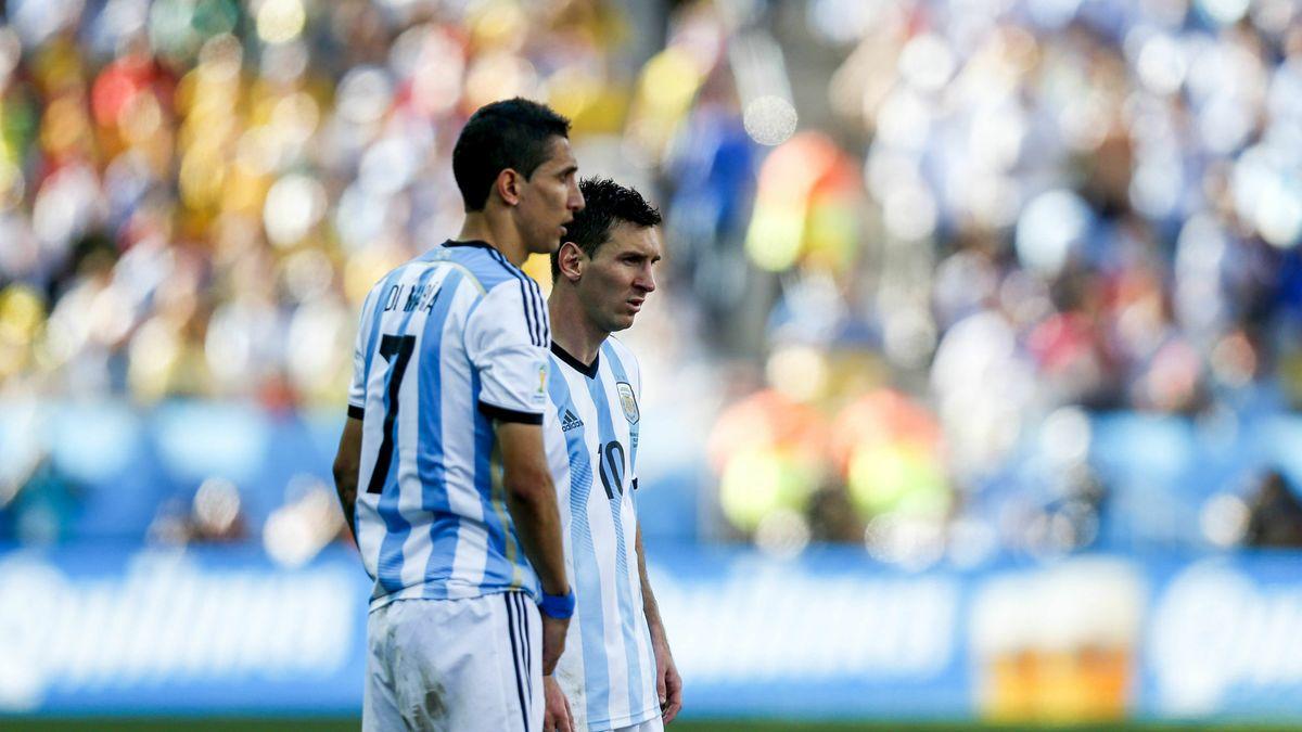 Mercato - PSG : Neymar, Di Maria… Un coup de gueule de Messi en coulisse ? - Le 10 Sport