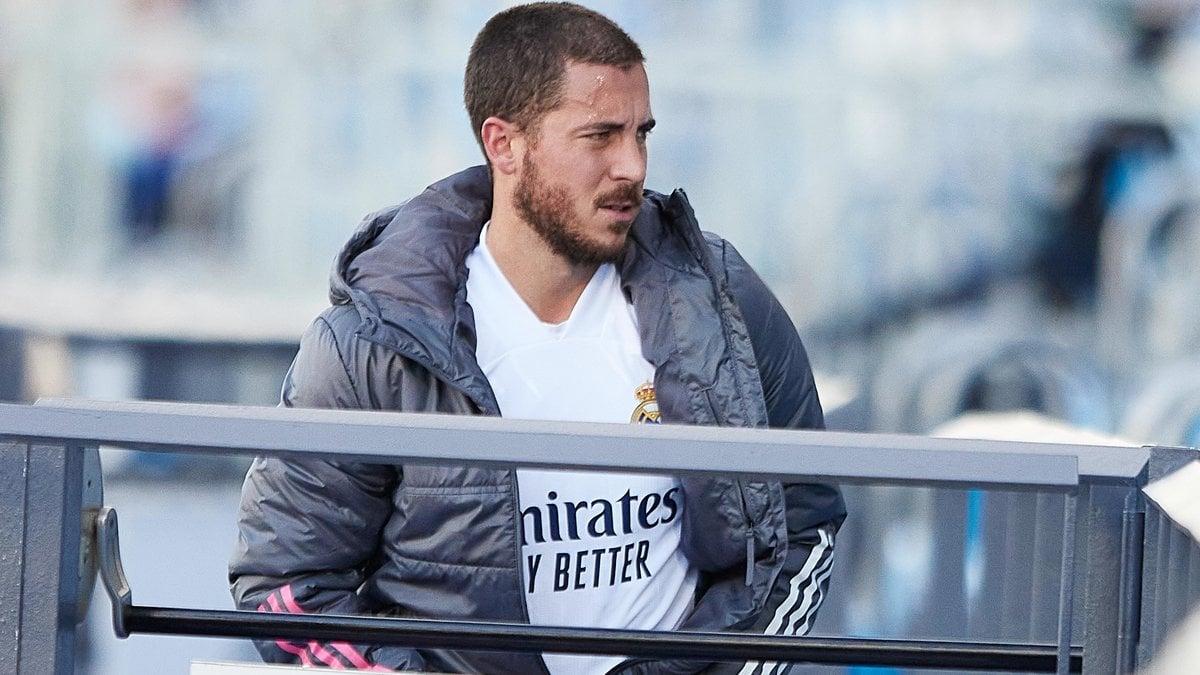 Mercato - Real Madrid : Eden Hazard aurait tranché pour son avenir ! - Le 10 Sport