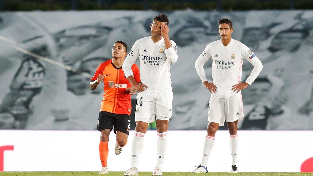 Mercato - Real Madrid : Florentino Pérez prêt à lâcher l'une des stars de Zinedine Zidane ? - Le 10 Sport