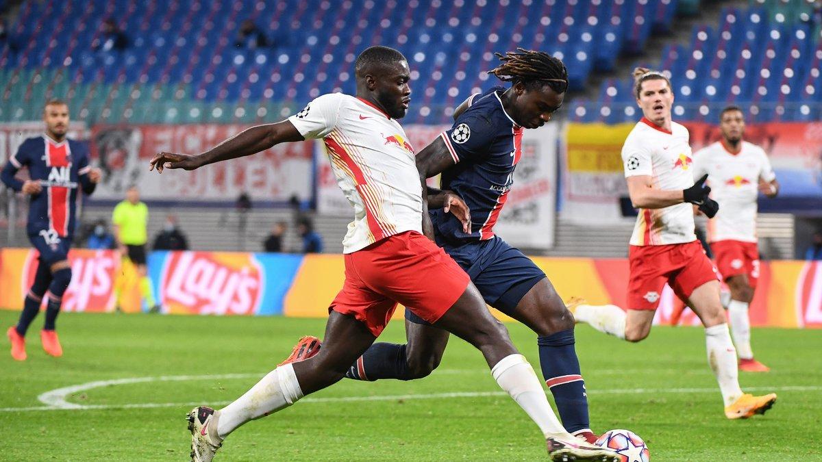 Mercato - PSG : Coman, Kouassi… Pourquoi le PSG a raté son coup avec Upamecano… - Le 10 Sport
