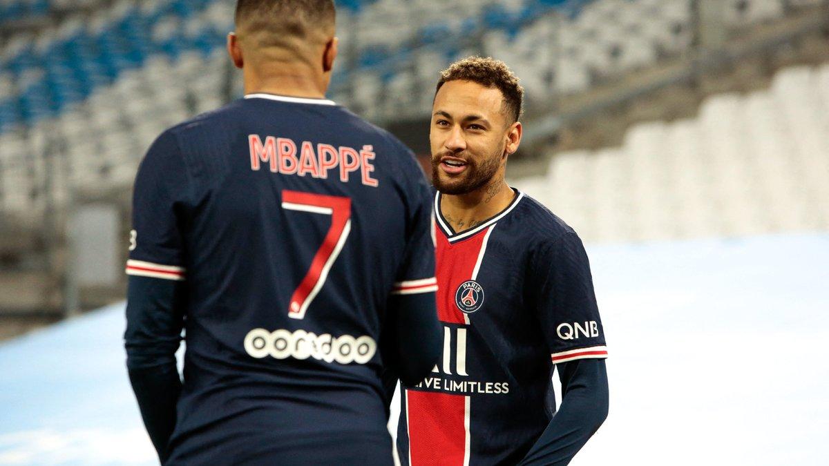 Mercato - PSG : Neymar a changé la donne pour Mbappé ! - Le 10 Sport