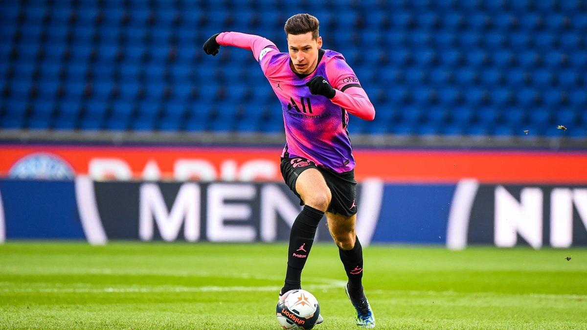 PSG - Malaise : Draxler envoie un message fort à Pochettino ! - Le 10 Sport