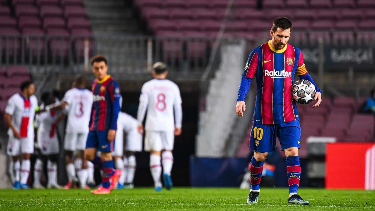 Mercato - PSG : Di Maria, Paredes… Messi en colère envers le PSG ? - Le 10 Sport