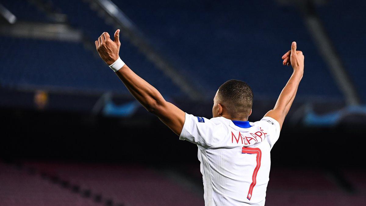 Mercato - PSG : Kylian Mbappé va dicter le mercato du Real Madrid ! - Le 10 Sport