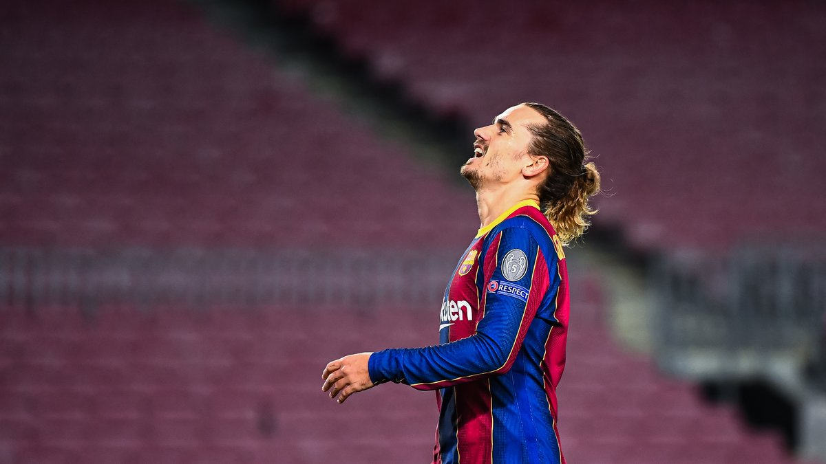 Mercato - Barcelone : Griezmann reçoit un terrible message sur son transfert ! - Le 10 Sport