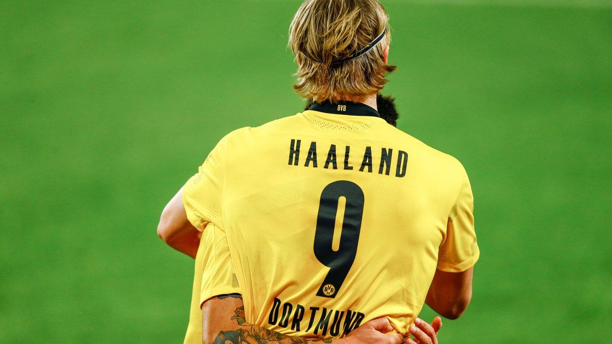 Mercato - PSG : Leonardo devra livrer une bataille titanesque pour Haaland ! - Le 10 Sport