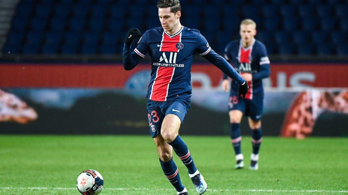 Mercato - PSG : Une décision radicale prise pour Julian Draxler ? - Le 10 Sport
