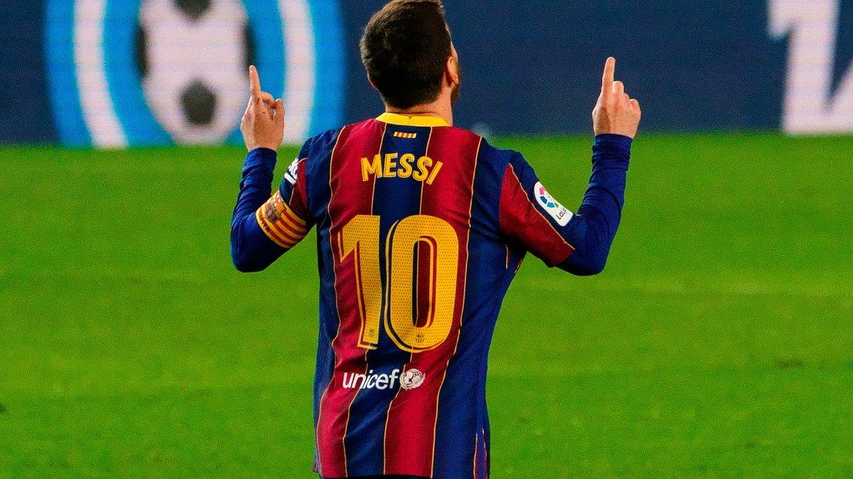 Mercato - PSG : La presse espagnole lâche une bombe sur l'arrivée de Messi à Paris !