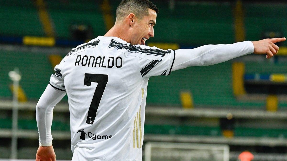 Mercato - Juventus : L'avenir de Cristiano Ronaldo relancé par... David Beckham ?