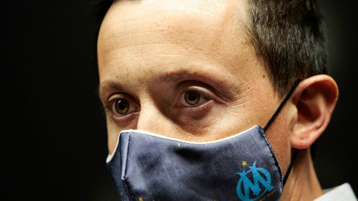 Mercato - OM : Les vérités de Pablo Longoria sur son arrivée à l'OM !