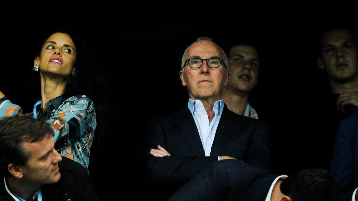 Mercato - OM : Un double jeu de McCourt sur la vente de l'OM ? - Le 10 Sport