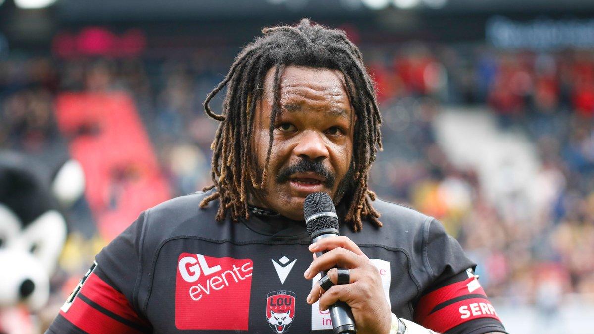 Rugby - Top 14 : Mathieu Bastareaud se projette sur un départ à la retraite !