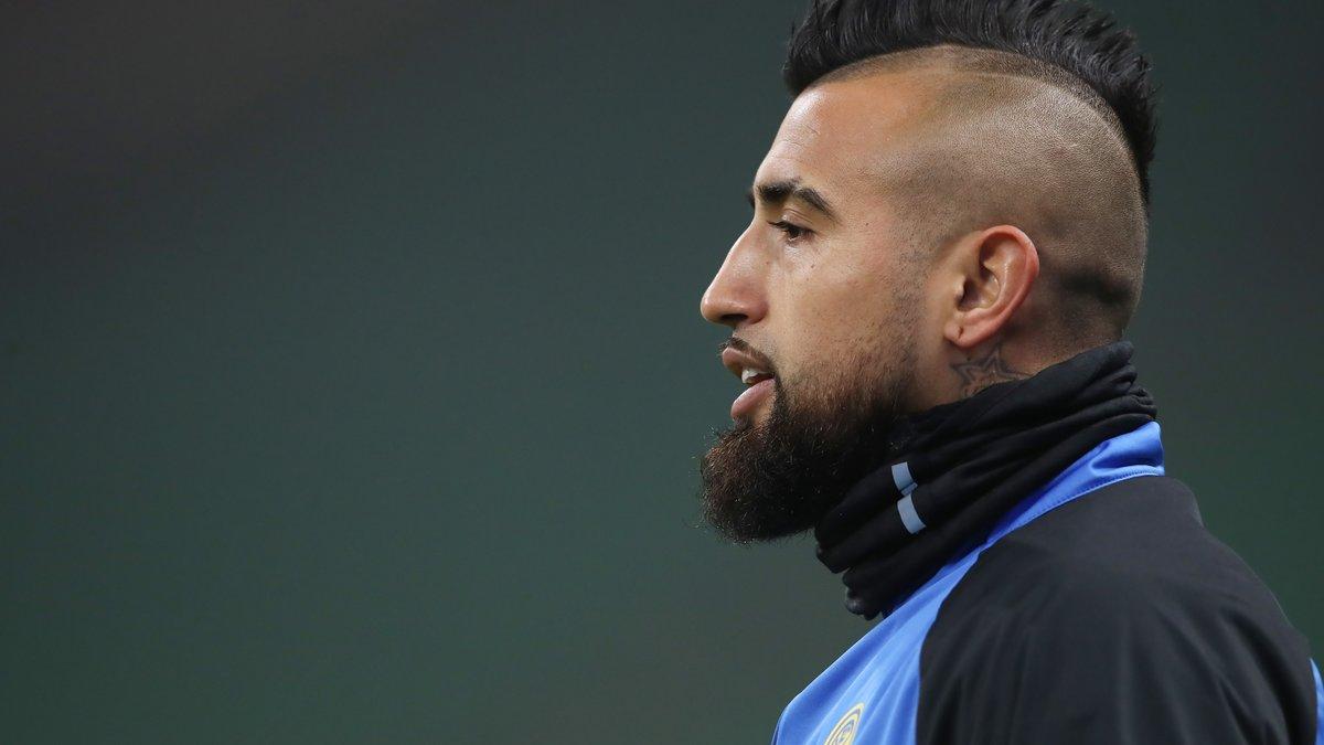 Mercato - OM : Arturo Vidal a déjà fait son choix ! - Le 10 Sport