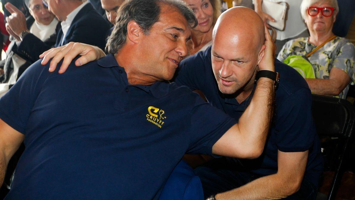 Mercato - Barcelone : Ces révélations sur la succession de Ronald Koeman !