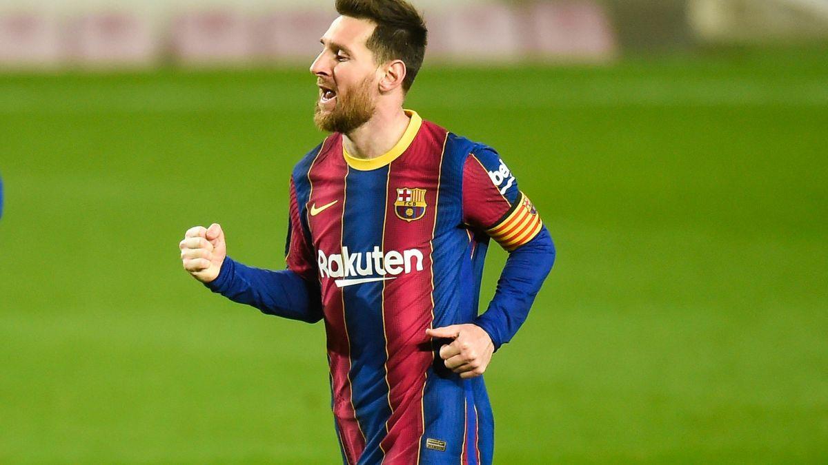 Mercato - Barcelone : Gros coup dur pour la prolongation de Messi ?