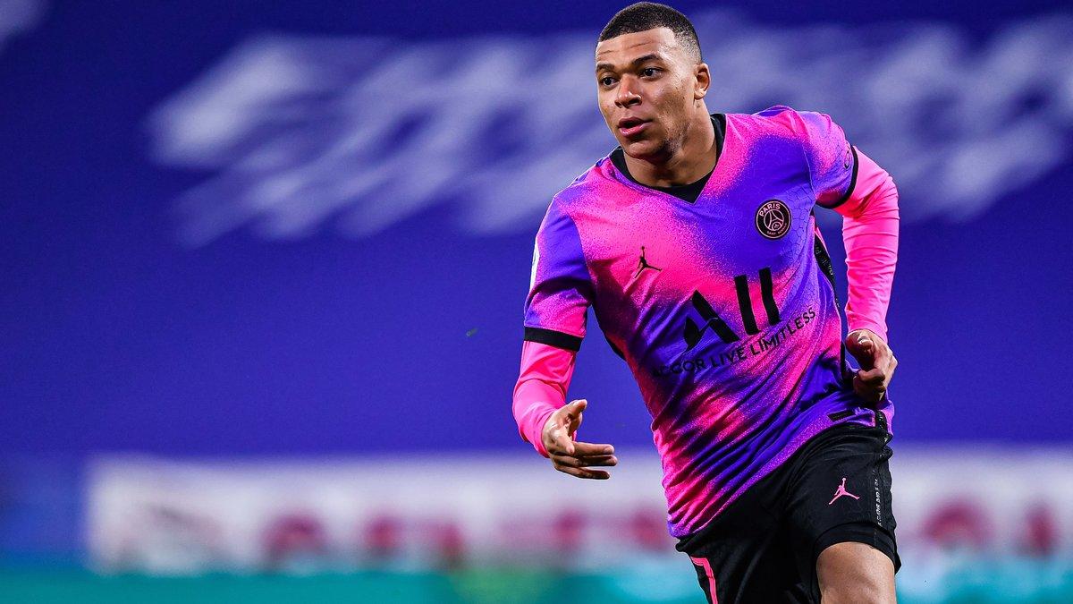 PSG : Un attaquant de Ligue 1 refuse d'être comparé à Kylian Mbappé !