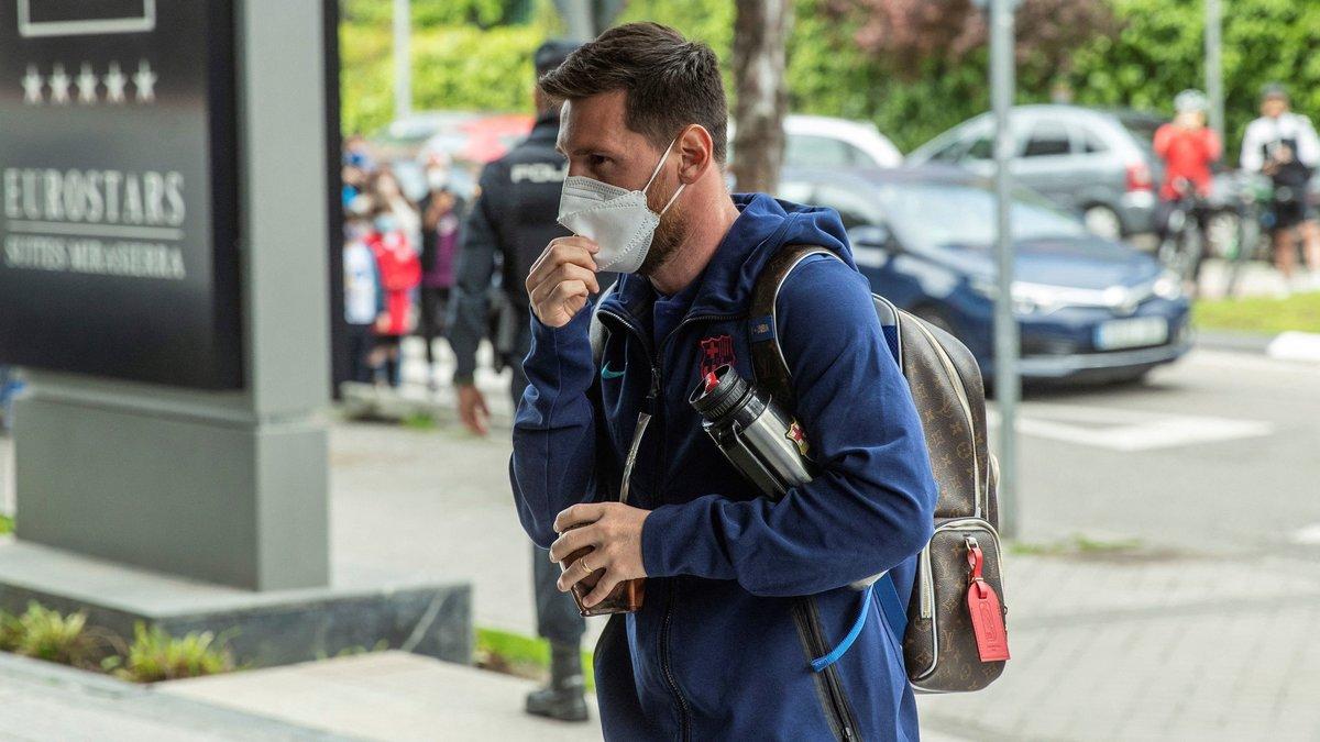 Mercato - Barcelone : Un énorme blocage pour Joan Laporta avec Lionel Messi ?