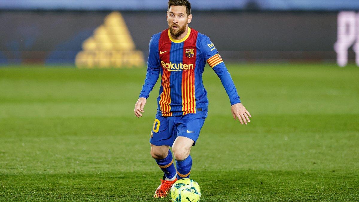 Mercato - Barcelone : Cet énorme indice sur l'avenir de Messi !