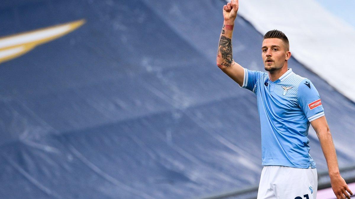 Mercato - PSG : Une condition fixée pour l'avenir de Milinkovic-Savic ?