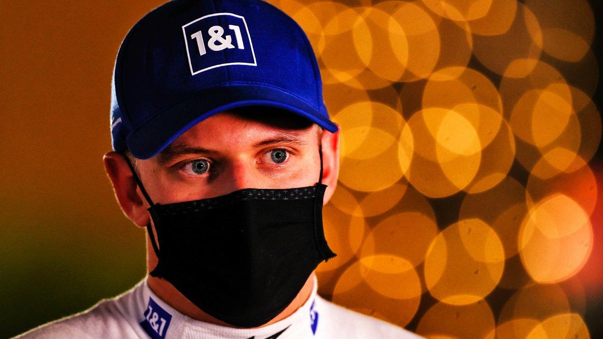 Formule 1 : Mick Schumacher dresse un premier bilan !