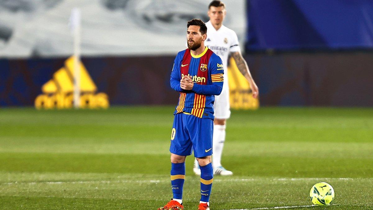 Mercato - PSG : Doha n'a pas dit son dernier mot pour Lionel Messi !